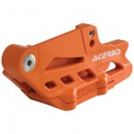 Acerbis grandinės apsauga KTM oranžinė