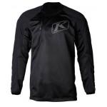 Klim marškinėliai Tactical Pro juodi