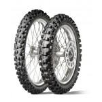 Padanga Dunlop 120/80-19 63M Geomax MX52