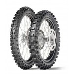 Padanga Dunlop 100/90-19 57M Geomax MX3S