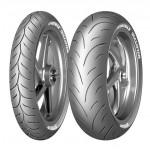 Padanga Dunlop 190/50ZR17 73W QUALIFIER