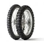 Padanga Dunlop 80/100-21 51M TT D952F