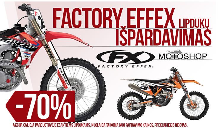 Factory effex -70